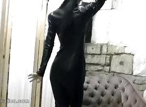 leatherfixation;kink;petite;leather;pants;leather;jacket;pvc;catsuit;brunette;babe;fetish;striptease;small;tits;kinky;british;amateur;small;boobs;leather,Amateur;Brunette;Fetish;Teen;Vintage;Small Tits;British;Solo Female Sexy babe strips...