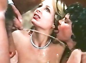 Danish;Group Sex;Hairy;Retro;Vintage;Pissing Retro Pissing - 3