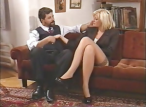 Vintage;Double Penetration;Italian;Threesomes;Classic Italian Classic