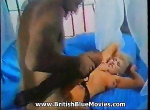 British;Hardcore;Vintage;Vintage Hardcore;British Blue Movies Lynn Armitage -...
