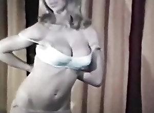 Big Natural Tits;Blondes;Softcore;Striptease;Vintage;HD Videos;Vintage Retro;Striptease Dance;Vintage Panties;Dance;Panties ZOU BISOU BISOU -...