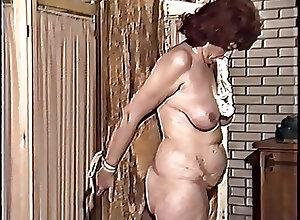 Amateur;Vintage;BDSM Justine 3