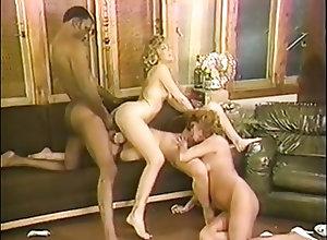 Babes;Vintage;Small Tits Megan Leigh Gail...