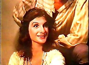 Pornstars;Vintage;Captain Captain Lust (1977)