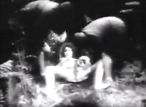 Lesbian,Fingering,Rubbing Pussy Rub-1917