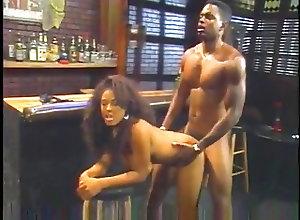 Black and Ebony;Vintage Ron Hightower...