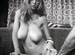 Big Natural Tits;Vintage Hot Tamale #248:...