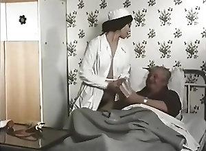 Retro;Italian;Medical La clinique