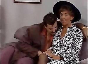 German;Grannies;Vintage;Vintage Lady Vintage Oma Lady...