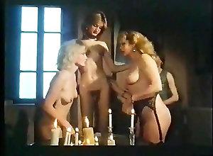Matures;Pornstars;Vintage;Italian La chiave del...