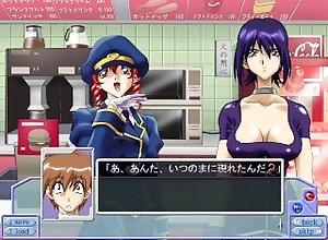 kink;anime;retro,Blonde;Blowjob;Creampie;Fetish;Hentai;Teen (18+);Vintage;Exclusive;Verified Amateurs;Female Orgasm Silver Gene ~The...
