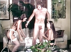 Retro;Blondes;Group Sex;Big Boobs;Threesomes Danish Films  -...