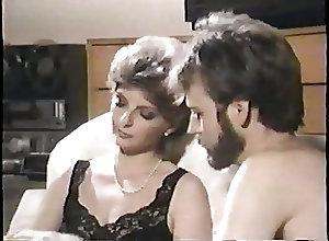 Pornstars;Threesomes;Vintage;Making Making It Big (1984)