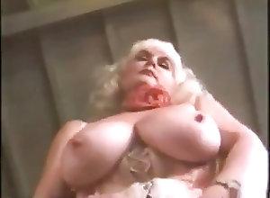 Masturbation;Hairy;Big Boobs;Vintage Pleasure Film...