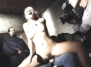 Anal;Blowjobs;Cumshots;Group Sex;Vintage PornGiant 31