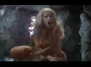Big Natural Tits;Blondes;British;Celebrities;Vintage;Dracula Ingrid Pitt,...
