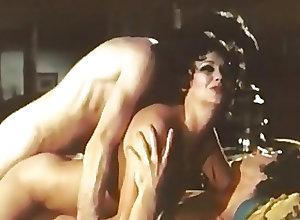 Anal;Pornstars;Vintage;Double Penetration;Miss Jones;Classic;Scenes Classic Scenes -...