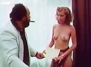 Facial,Vintage,Classic,Retro,Nude,Clip Lysa Thatcher...