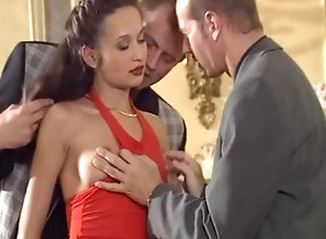 Anal,Vintage,Classic,Retro,Group Sex,Cumshot,Adultery,Extreme,Group Sex,Clip Excellent adult...