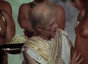 Hardcore;Orgy;Vintage Caligula In 12...