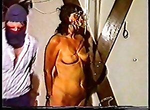 Amateur;BDSM;Slave;Vintage;Whipping;Private Collection;Collection;Private the private sm...