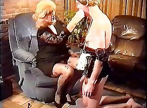 Amateur;Vintage;BDSM Justine 29