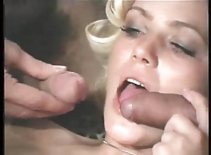 Blowjobs;Hairy;Threesomes;Vintage Geile Triole