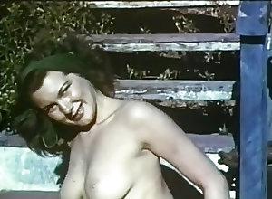Retro;Softcore;Striptease;Vintage;Nudie Cuties;Cuties Nudie Cuties #351