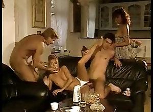 Hairy;Hardcore;Italian;Vintage;Vintage Sex Vintage FFMM Sex