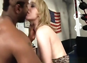 Interracial,Vintage,Classic,Retro,Blonde,Monster Cock,Taboo,Young (18-25) Blonde Teen BBC...