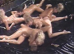 Lesbian,Latin,Keisha,Erica Boyer,Krista Lane,Sharon Kane,Porsche Lynn,Stephanie Rage Girls Who Love...