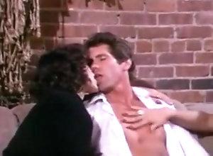Threesome,Vintage Eric Edwards,...