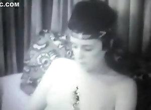 Sex Toys,Nylon,Hirsute,Jock,Snatch,Spreading Hot 1940'se...