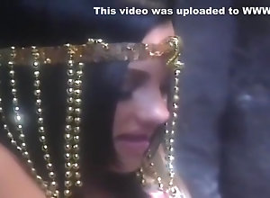 Brunette,Vintage,Classic,Retro,Big Tits,Cumshot,Persian,Queen The Egyptian Queen
