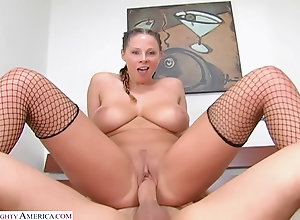 Brunette,Vintage,Classic,Retro,Big Tits,Stockings,Deep Throat,Point of View,Big Cock,MILF,Tattoo,Gianna Michaels Gianna Michaels -...