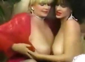 Lesbian,Big Boobs,Vintage Candy Samples...
