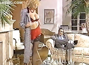 Vintage,Classic,Retro,Big Tits,Group Sex,Massive Tits Joy Karins...