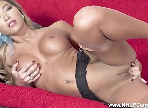 nhlpcentral;masturbate;big-boobs;babe;lingerie;panties;nylon;garter-belt;fingering;orgasm;high-heels;stockings-suspenders;british;big-tits;retro;blonde;natural-tits,Babe;Big Tits;Blonde;Masturbation;Pornstar;British;Solo Female;Female Orgasm,Natalia hot babe Natalia...