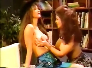 Lesbian,Classic,Country,Couple Classic lez scene...