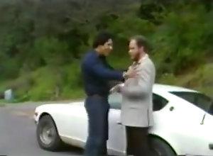 samantha f,savage,Vintage Physical (1981)