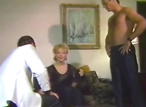 Vintage,Classic,Retro,Threesome,Cumshot,Nina Hartley Nina Hartley,...