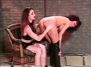 Lesbian,Vintage,Classic,Retro,Fetish,Mature,Spanking,Couple,Dungeon,Kinky,Raunchy,Spanked Naughty spanking...