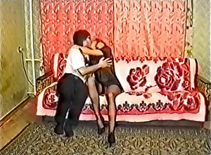 Group Sex,Russian Russian...