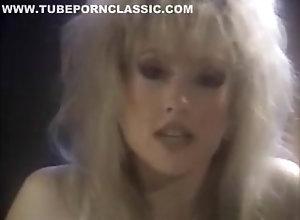 Blonde,Intro,Smoking,Vintage Taija Rae -...