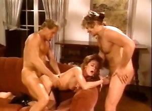 Orgasm,Aja,Bionca,Fifi Bardot,Jerry Butler,Joey Silvera,Randy West,Fallon,Patty Rhodes Rain Woman