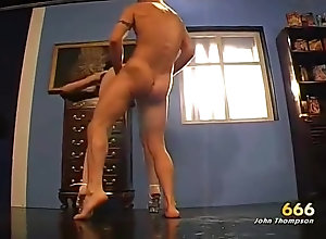 Anal,Pissing,Brunette,Vintage,Classic,Retro,Stockings,Group Sex,Gaping,Cum In Mouth,Fetish 666 Piss Fontane...
