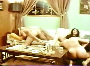 Latin,Nancy Martin,Carmen Olivera,Sue Moreland,Peter Boll,Buddy Boone,Duane Paulsen Virgin Awaken