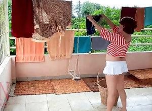 maid;vintage;pinup;retro;regina-noir;housewife;stripper;striptease;fuck-maid;stockings;lingerie;nude-maid;pantyhose;nylon;bikini;lace,Babe;Celebrity;Public;MILF;Reality;Role Play;Verified Amateurs;Cosplay;Solo Female Naked laundry....